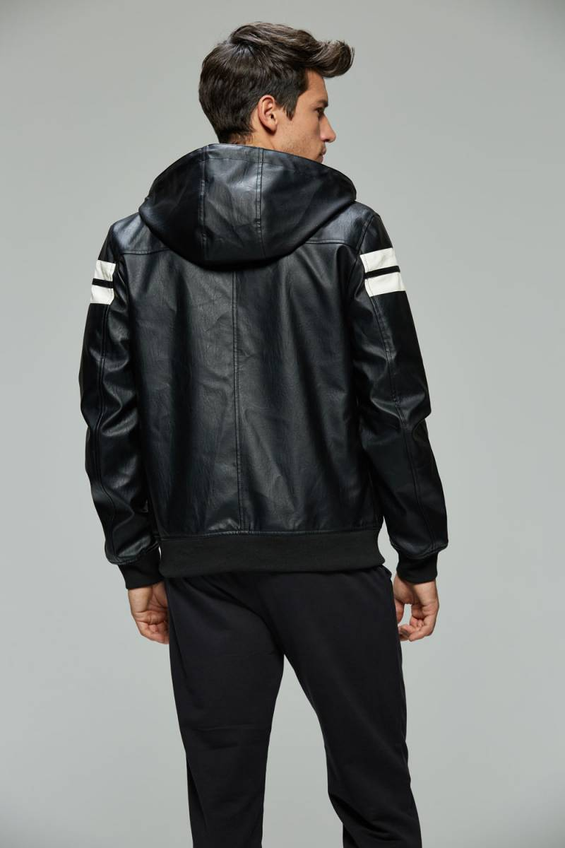 Men's Leather